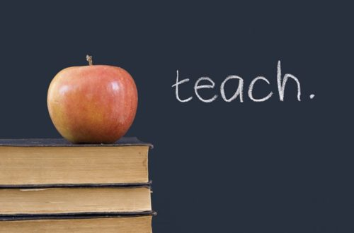 Article : Bilan 2017 de l'éducation 3.0 en France