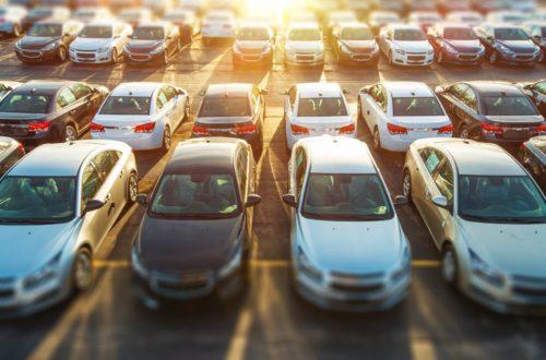 Article : Le business de la vente de voiture en ligne en plein essor