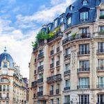 Les prix de l'immobilier français s'envolent