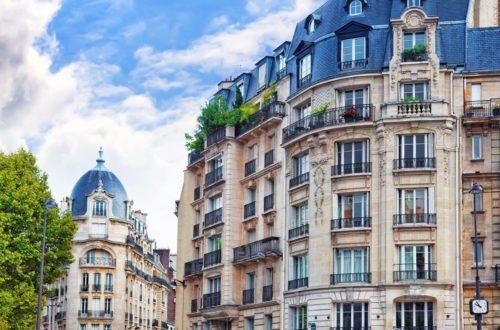 Article : Les prix de l'immobilier français s'envolent