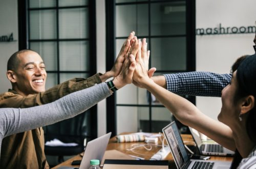 Article : 4 métiers du Web accessibles sans diplômes !