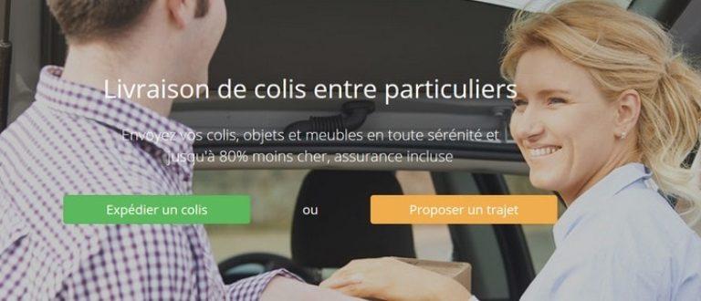 Article : Cocolis : et si vous amortissez le coût de votre voyage avec le transport collaboratif ?