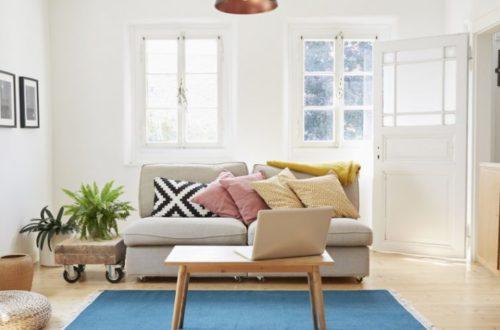 Article : Comment acheter de la décoration en ligne sans se ruiner ?